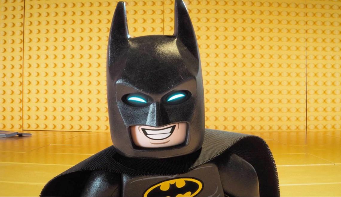 LEGO Batman – Il Film: diffuso un nuovo poster con tutti i personaggi