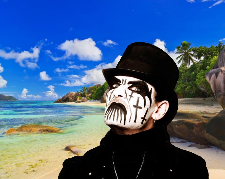 EMP Metal Summer – La playlist per le vacanze
