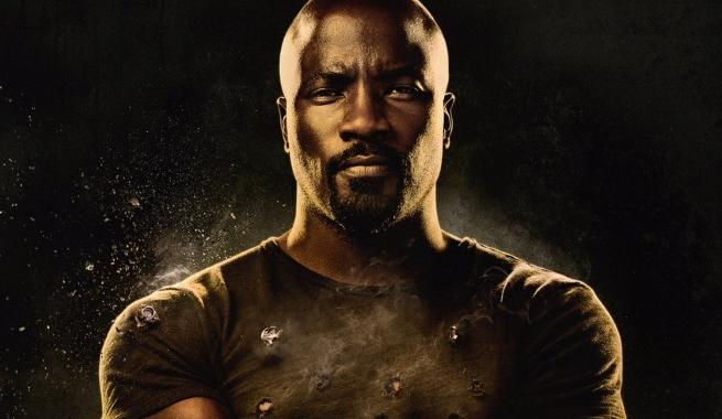 Luke Cage: è la serie Marvel più vista su Netflix nel 2016