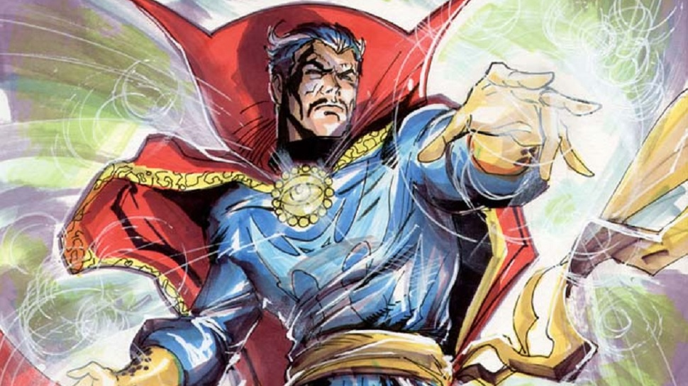 Avengers: Infinity War – Ci sarà anche Doctor Strange