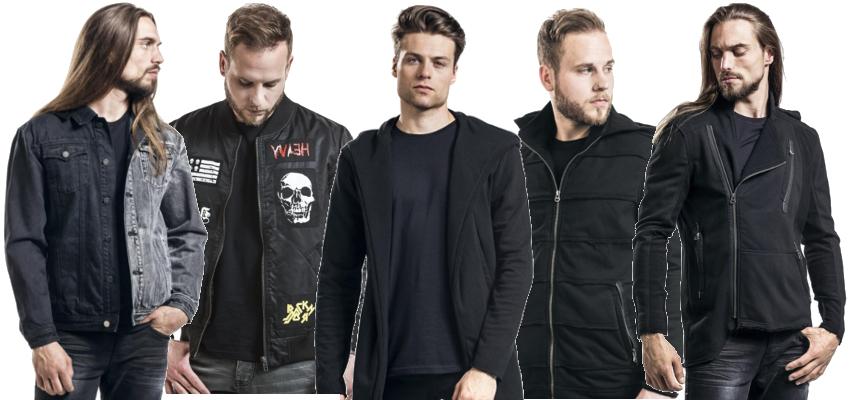 Doomsday: un paio di jeans per 3 stili diversi