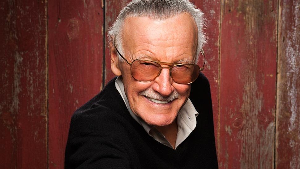 Marvel: già pronti 4 nuovi cammei per Stan Lee