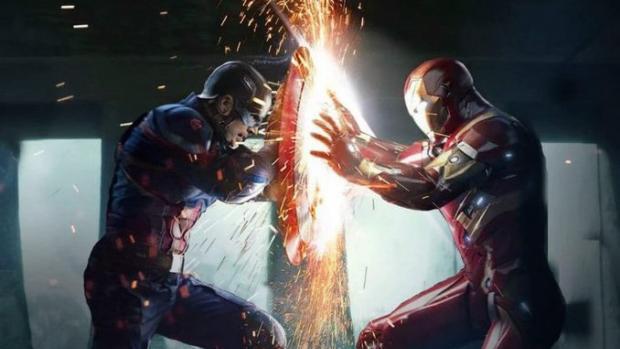 Civil War: Captain America sarebbe potuto morire nel film