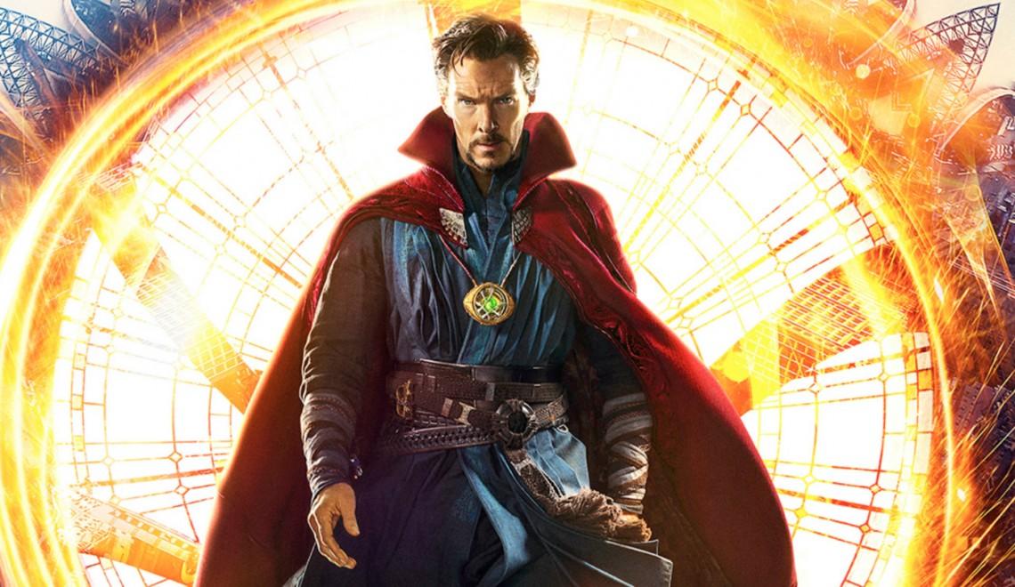 Thor – Ragnarok: è ufficiale la presenza di Doctor Strange nel film