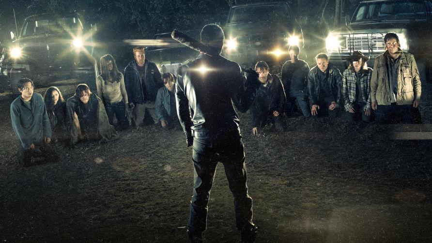 The Walking Dead: le 5 cose da sapere sulla settima stagione