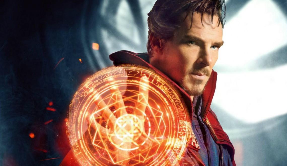 Doctor Strange: lo Stregone Supremo in azione in due scene tagliate del film
