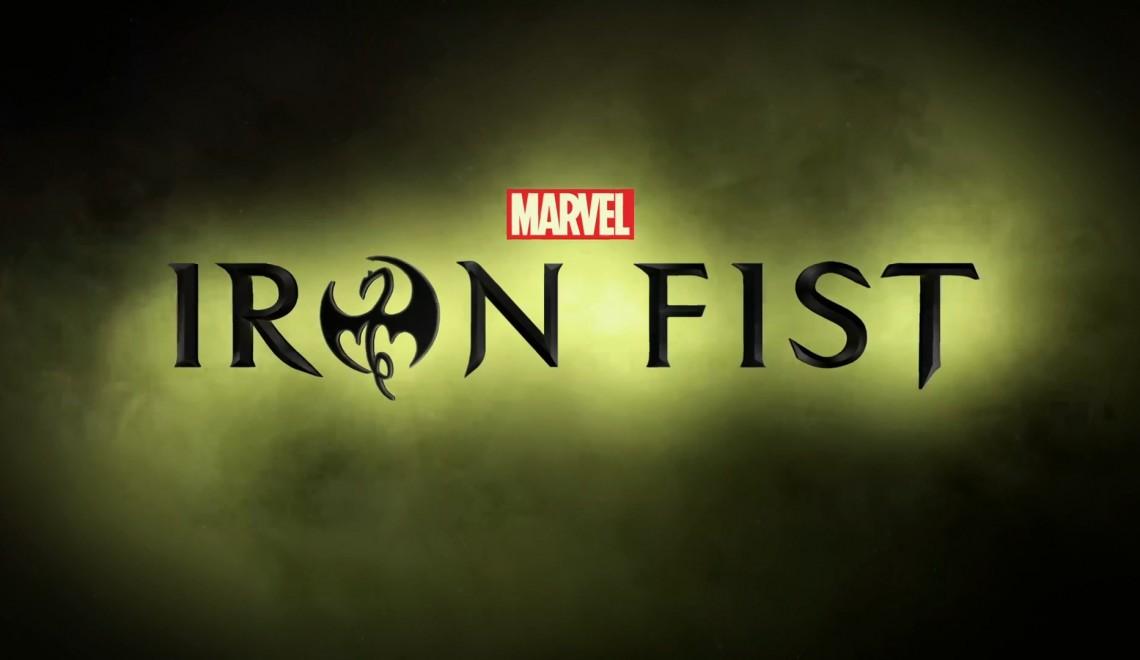 Marvel's Iron Fist: data di uscita e trailer della nuova serie su Netflix