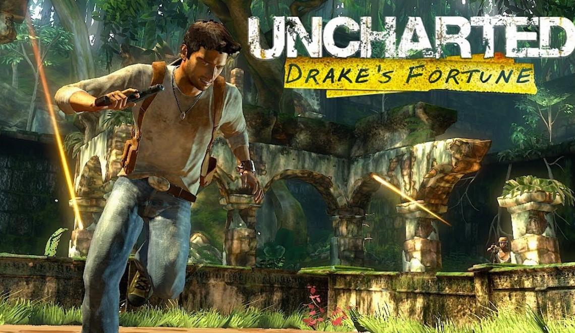 Uncharted: nuovi dettagli sul film e probabile data inizio riprese