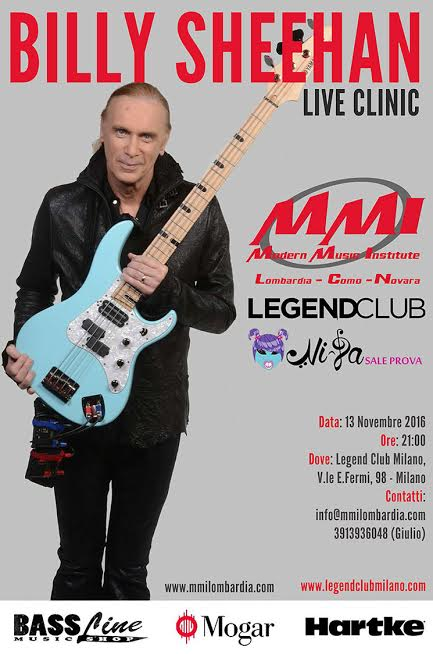 billy-sheehan-clinic-milano