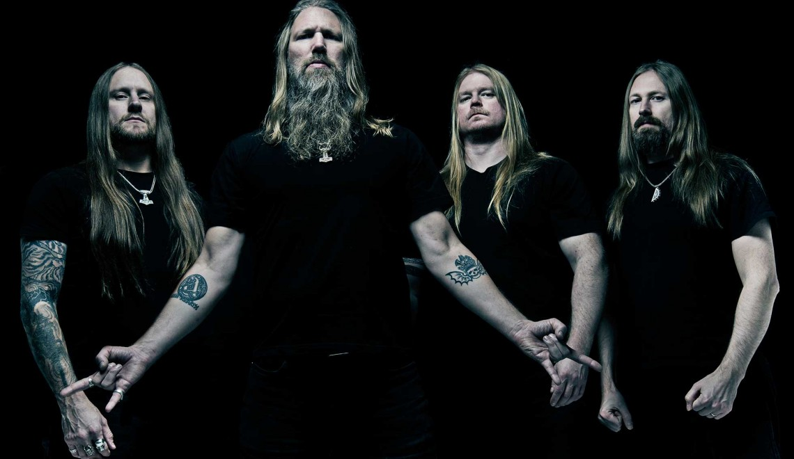 "Amon Amarth: ""Once Sent"" e ""The Avenger"" in vinile – Esclusiva EMP!"