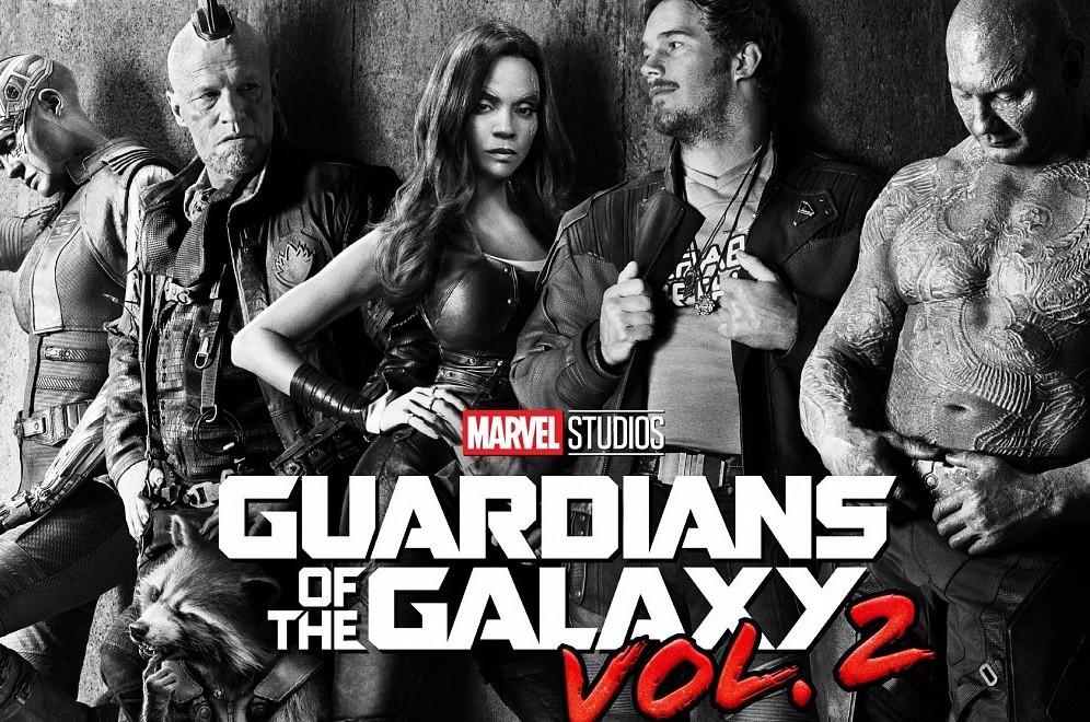 Guardiani della Galassia Vol. 2: scambio di personaggi per Marvel e Fox