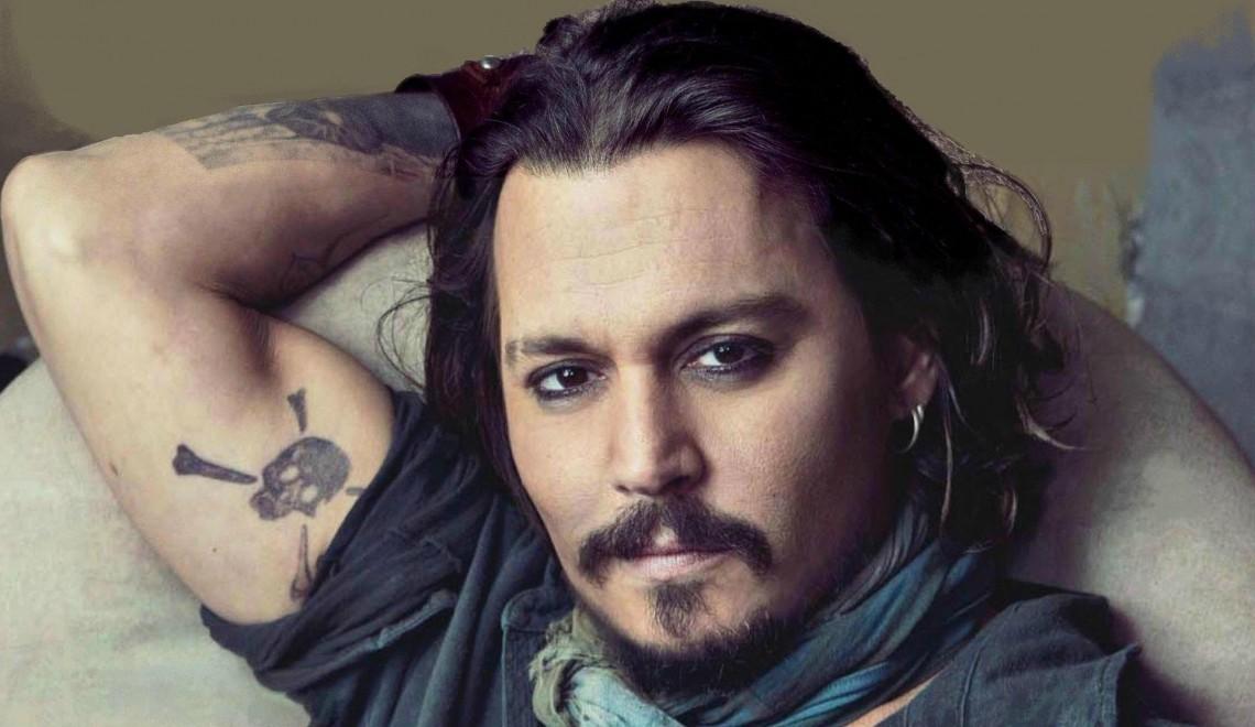 Animali Fantastici E Dove Trovarli: nel secondo capitolo ci sarà anche Johnny Depp