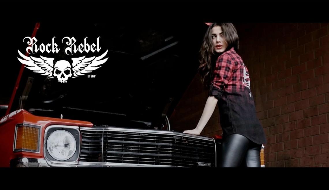 Rock Rebel by EMP: i nuovi arrivi da donna!