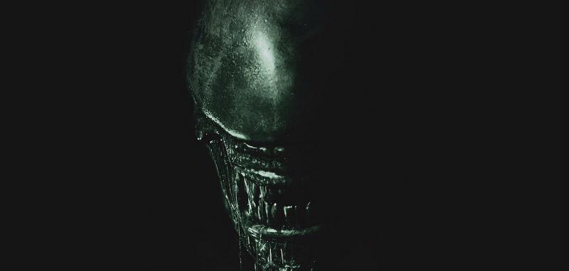Alien – Covenant: il primo teaser poster svela la data di uscita del film