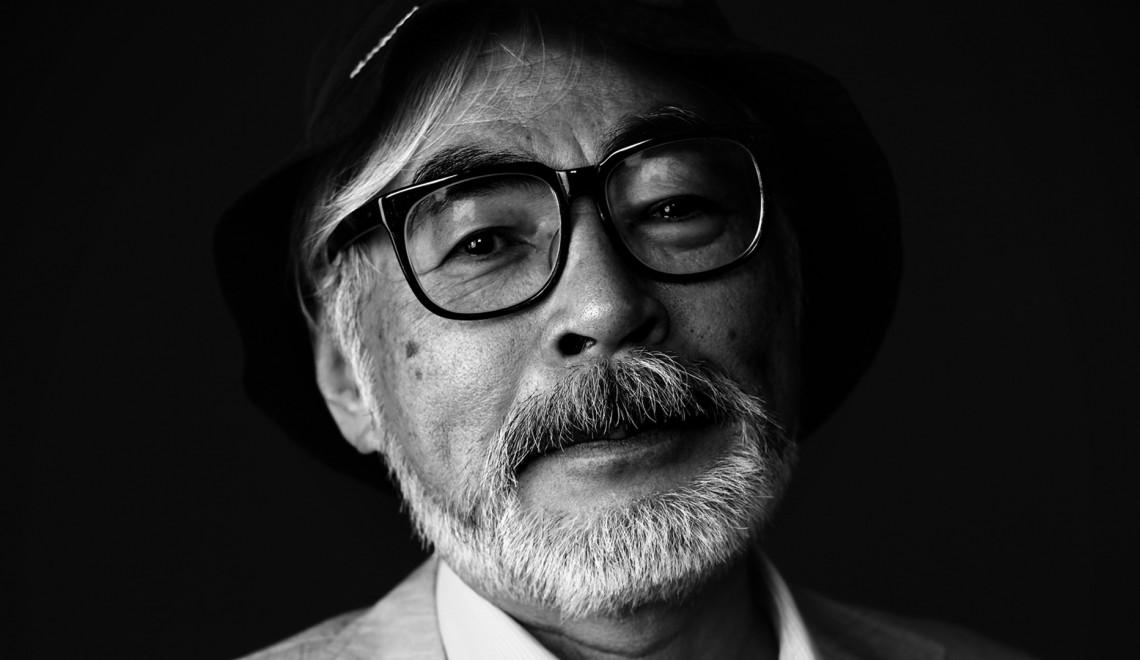 Hayao Miyazaki: pronto a realizzare un nuovo film