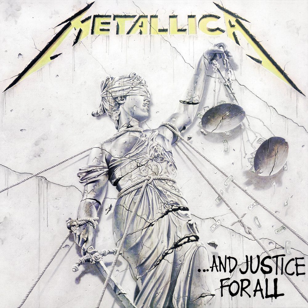 metallica-and-justice