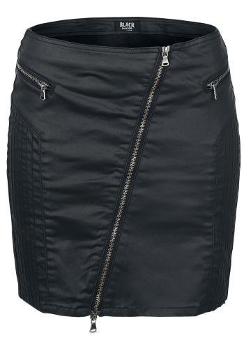 Waxed Skirt