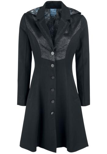 Deathly Hallows Coat