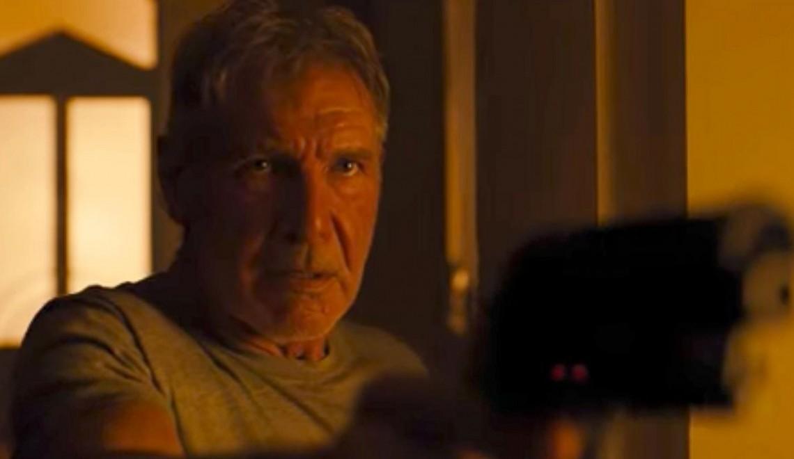 Blade Runner 2049 – Il primo teaser ufficiale del film