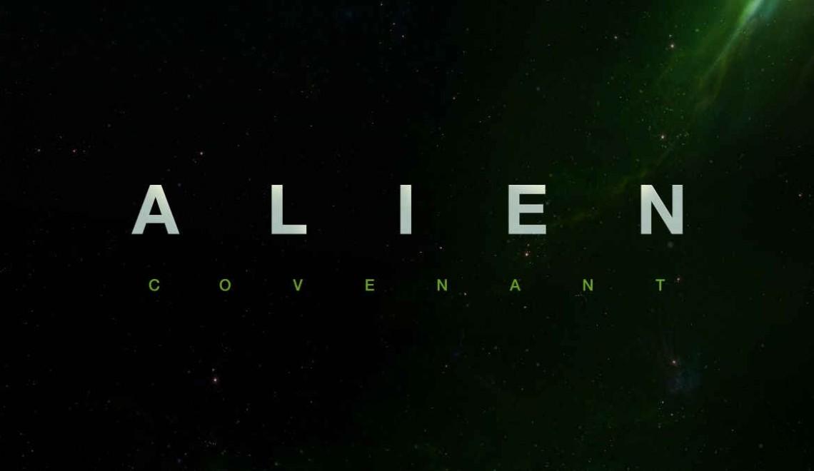 Alien – Covenant: nuove terrificanti immagini e primo trailer del film