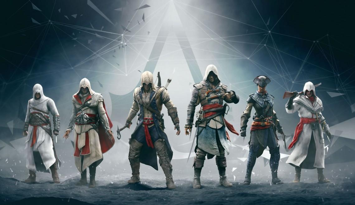 Assassin's Creed: i 5 videogame più belli della saga