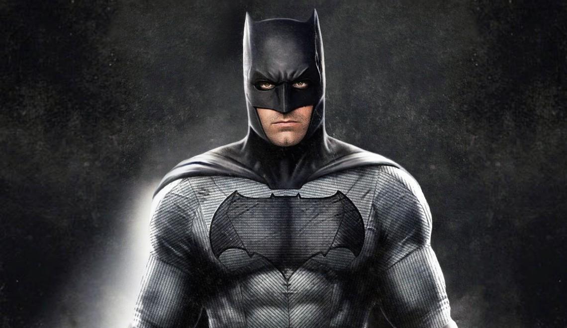 """Ben Affleck: le riprese del suo """"Batman"""" inizieranno la prossima primavera"""