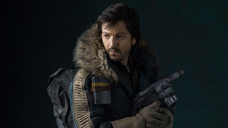 Han Solo: nel prossimo spin-off di Star War comparirà Cassian Handor?