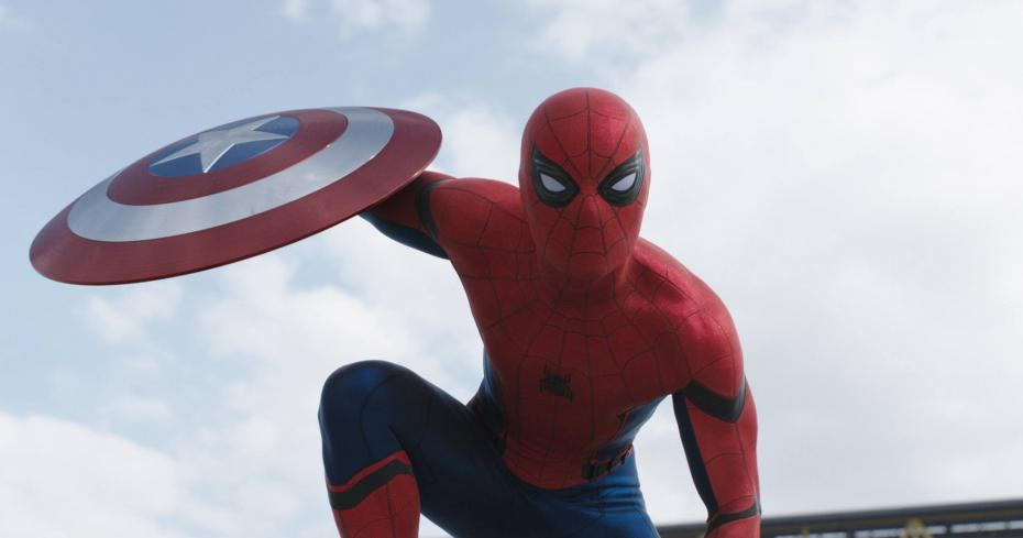 Spider-Man: Homecoming – il primo trailer!