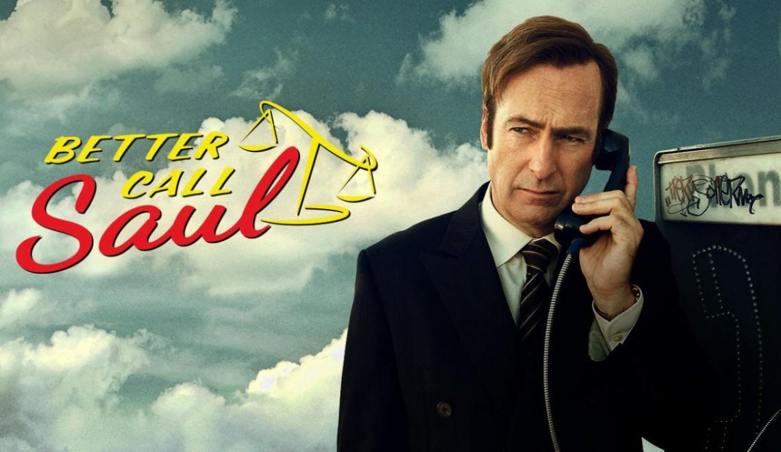 Better Call Saul 3: prima clip dalla terza stagione