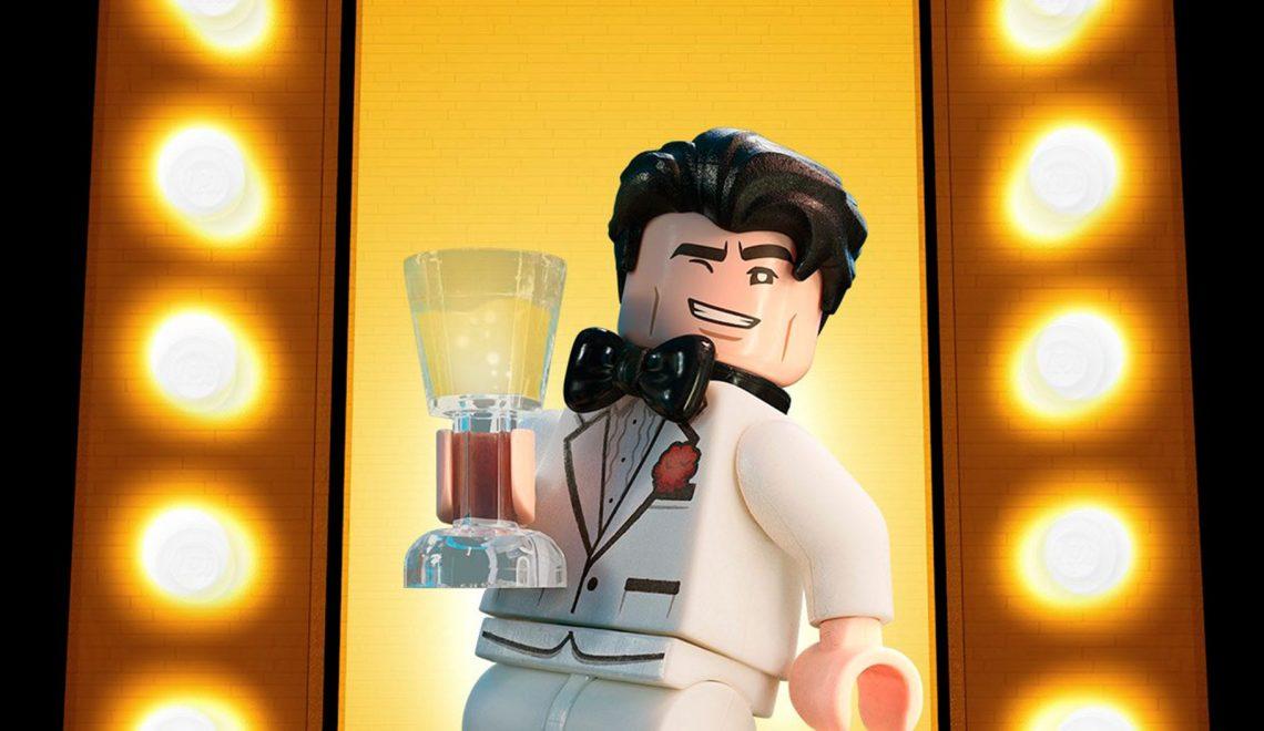 LEGO Batman: 5 curiosità sul nuovo film