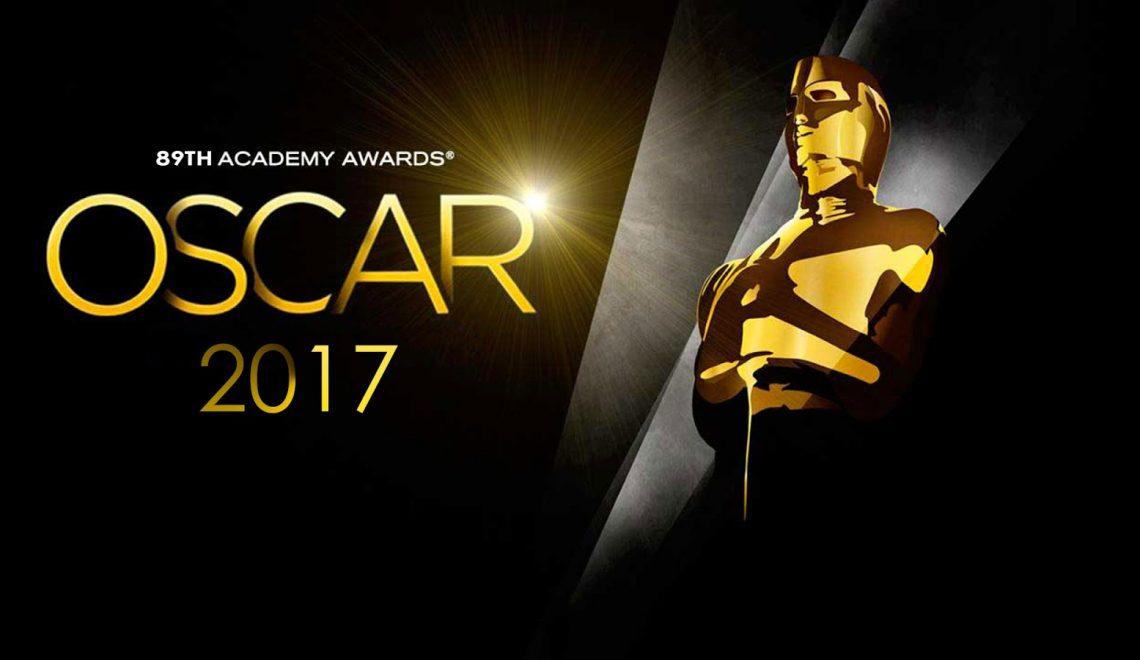 Premi Oscar 2017: ecco tutte le nomination
