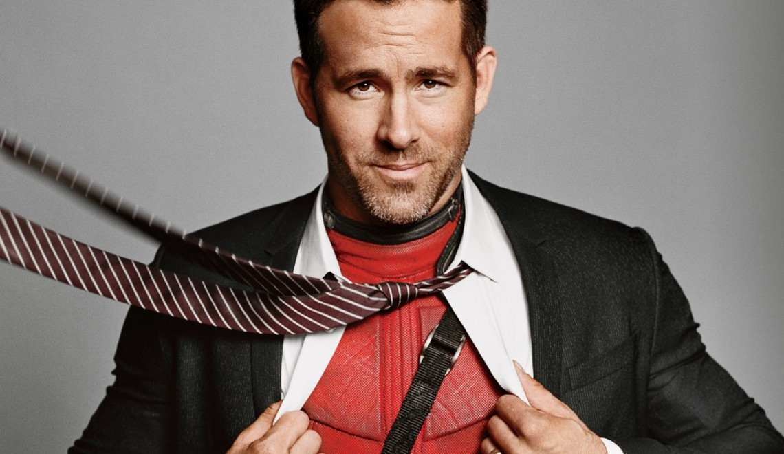 Ryan Reynolds: avrebbe pronto un film con Deadpool e Wolverine