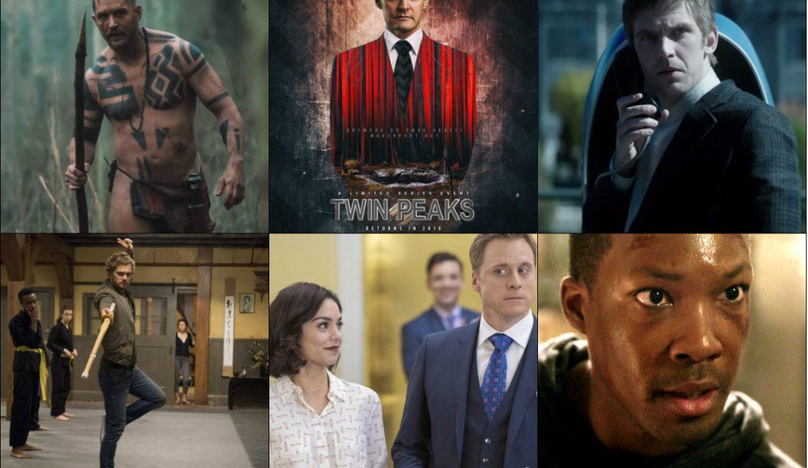 Le 10 serie tv più attese del 2017