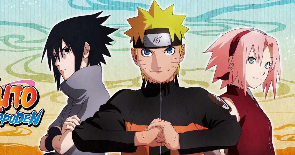 Anime: le novità riguardo Naruto e Conan!