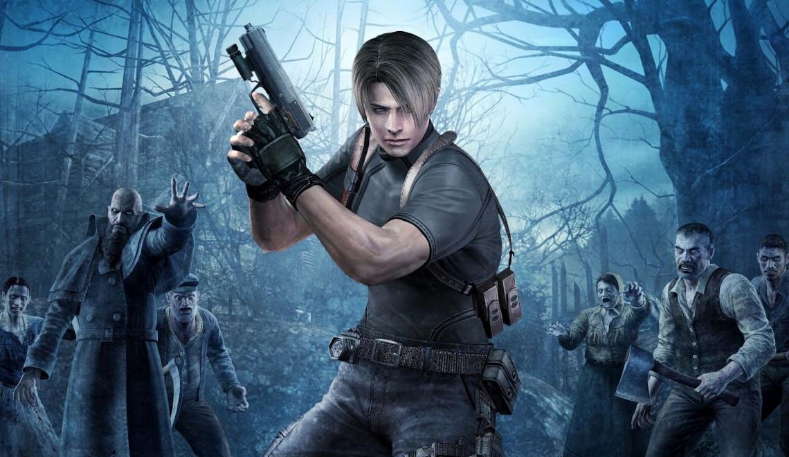 Resident Evil: i 5 videogame più terrificanti della serie Capcom