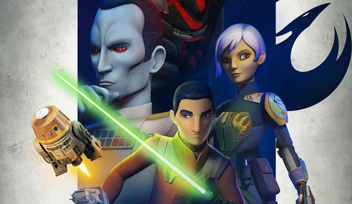 Star Wars Rebels: un importante ritorno confermato nel nuovo trailer