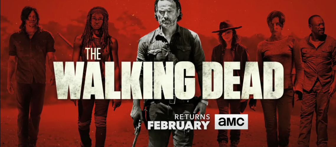 The Walking Dead 7: in un video il riassunto della prima parte di stagione
