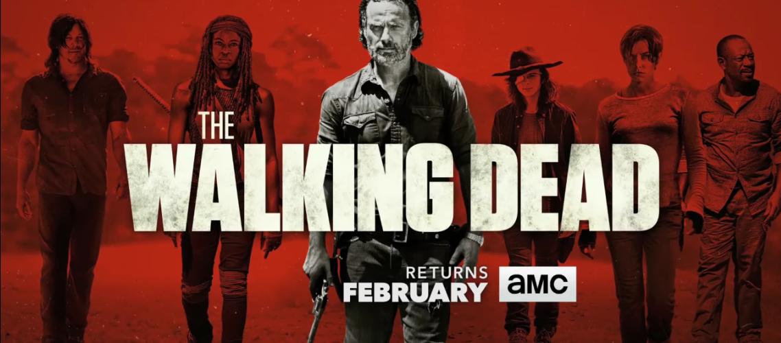 The Walking Dead 7: in un video il riassunto della prima parte di stagione