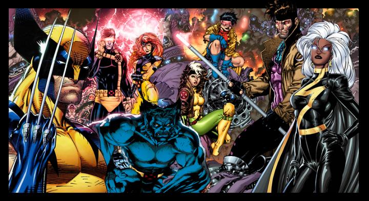 X-Men: Fox ordina il pilot di una serie TV dedicata agli Uomini-X