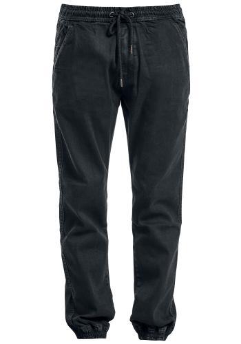 Reflex Pant - Cuffed Pant Fit