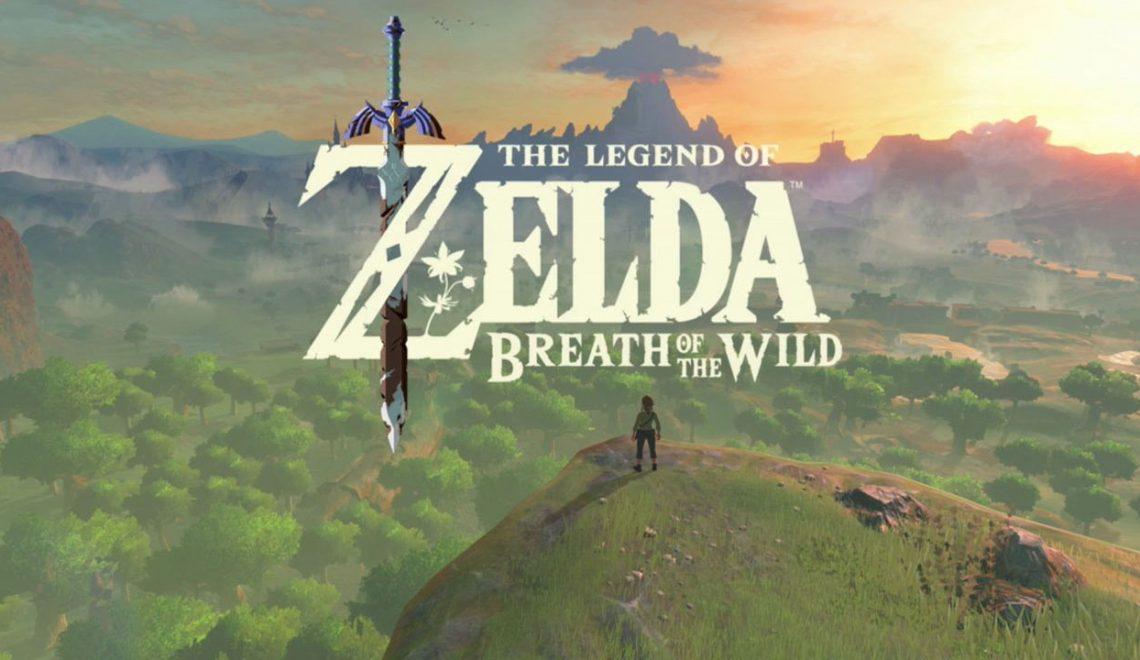 The Legend Of Zelda – Breath Of The Wild: allo scoperta di questo nuovo capitolo della saga
