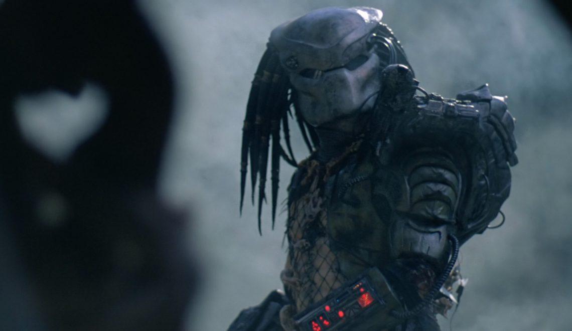 The Predator: anche Alfie Allen nel cast del film!