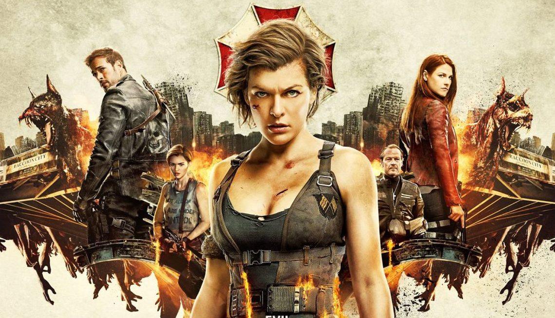 Resident Evil – The Final Chapter: 5 cose da sapere sullasul film che chiude la saga