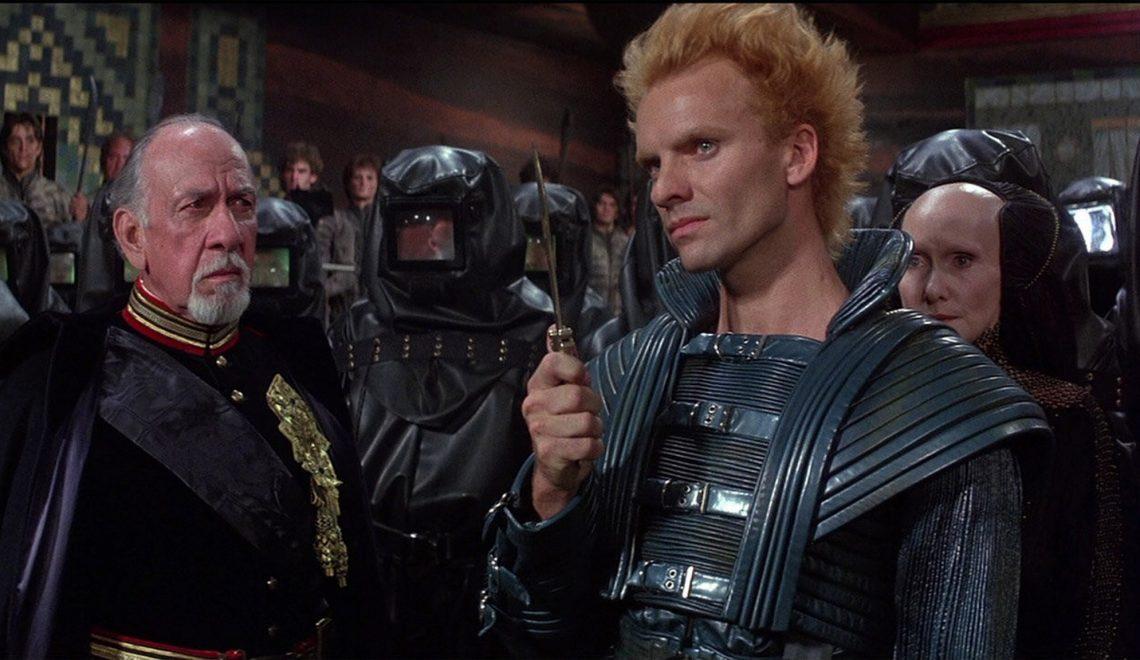 Dune: sarà Denis Villeneuve il regista dell'atteso reboot cinematografico