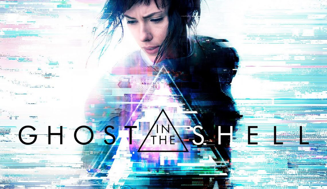 Ghost In The Shell: in arrivo un nuovo trailer e due manga legati al film