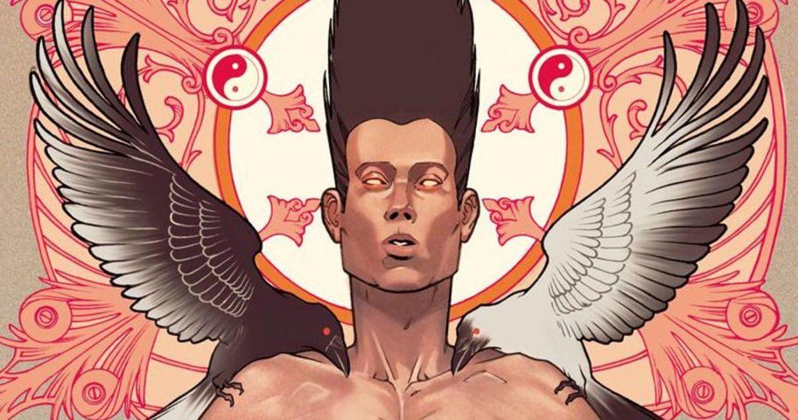 Legion: 10 curiosità sul protagonista della nuova serie mutante