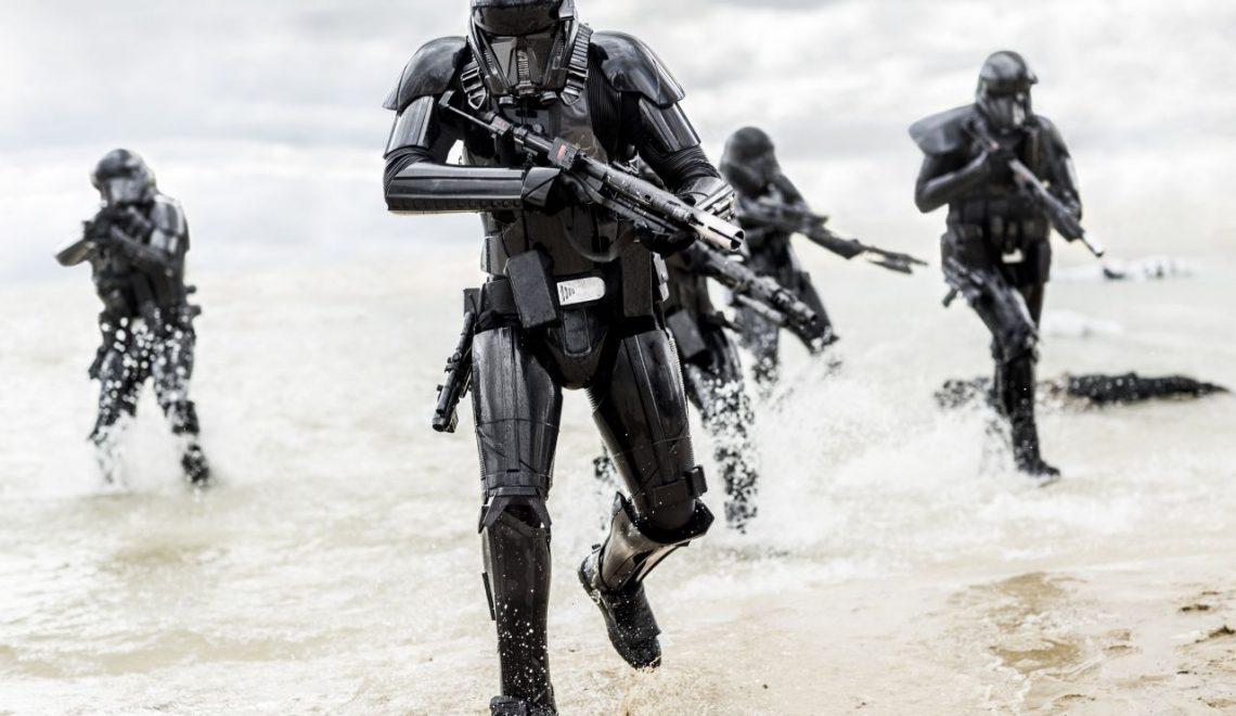 Star Wars: Inferno Squad – La sinossi del romanzo!