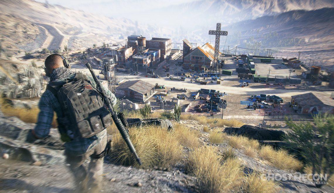Tom Clancy's: i migliori 5 videogame del brand