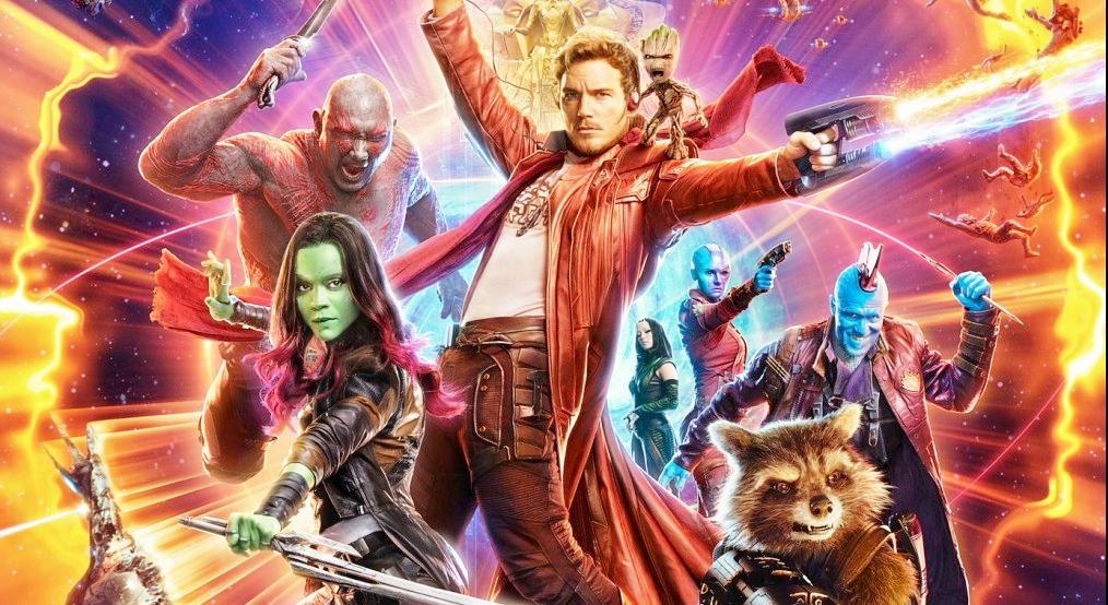 Guardiani della Galassia: chi sono i protagonisti della nuova pellicola dei Marvel Studios