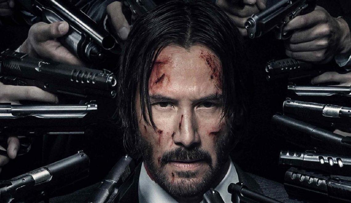Keanu Reeves: i 10 film più amati dal web!